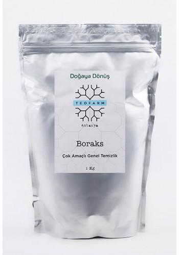 Boraks (Çok Amaçlı Genel Temizlik) (1 KG)