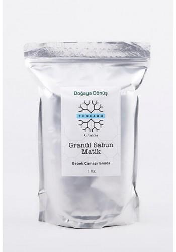 Granül Sabun Matik (Bebek Çamaşırlarında) (1 KG)