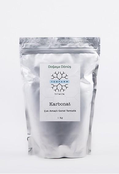 Karbonat (Çok Amaçlı Genel Temizlik) (1 KG)